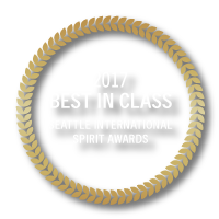 Old Line 2017 Best In Class Medal White Text