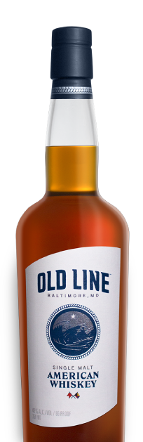 Old Line American Single Malt Whiskey