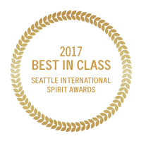 Old Line Spirits 2018 Best In Class Medal
