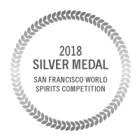 Old Line Spirits 2018 Silver Medal