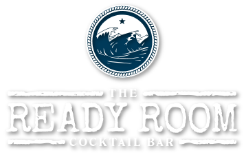 The Ready Room Cocktail Bar Logo