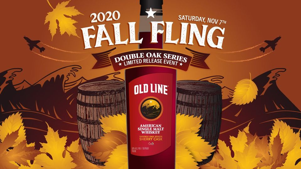 Old Line Fall Fling
