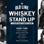 Whiskey and Stand Up