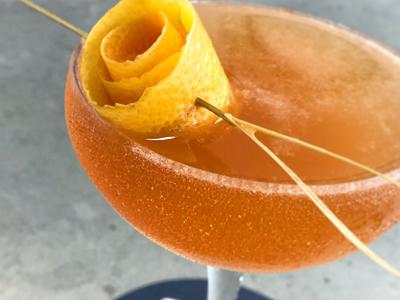 Experience The Ready Rroom Cocktail Bar
