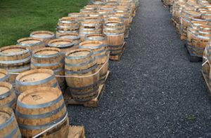 Old Line Spirits Whiskey
