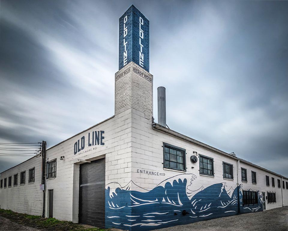 Old Line Spirits Distillery