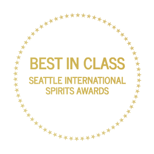Old Line Best In Class Seattle International Spirits Awards