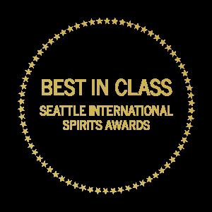 Old Line Best In Class Seattle International Spirits Awards