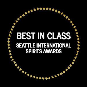 Old Line Spirits Best In Class Seattle International Spirits Awards