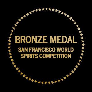 Old Line Spirits Bronze Medal San Francisco World Spirits Competition