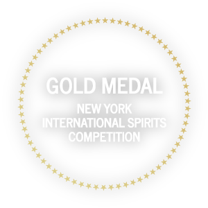 Old Line Spirits Gold Medal NY International Spirits Competition