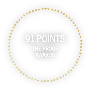 Old Line Spirits The Proof Awards